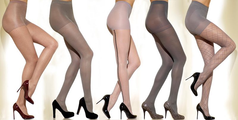 Hate Pantyhose I