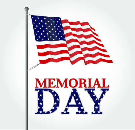 double holiday weekend! celebrating memorial day & shavuot
