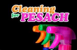 Passover Cleaning Resources The Jewish Lady