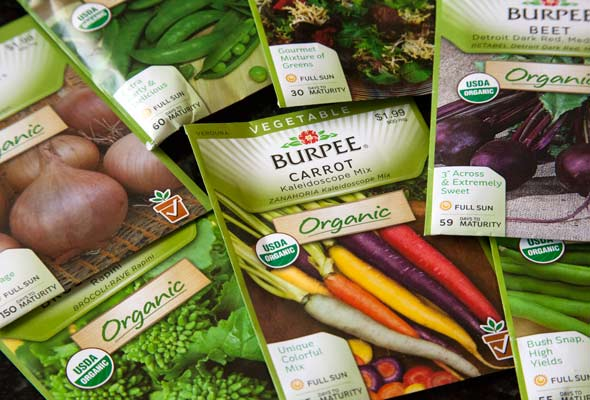 Shop our selection of Burpee, Seeds & Accessories in the Outdoors Department at The Home Depot.