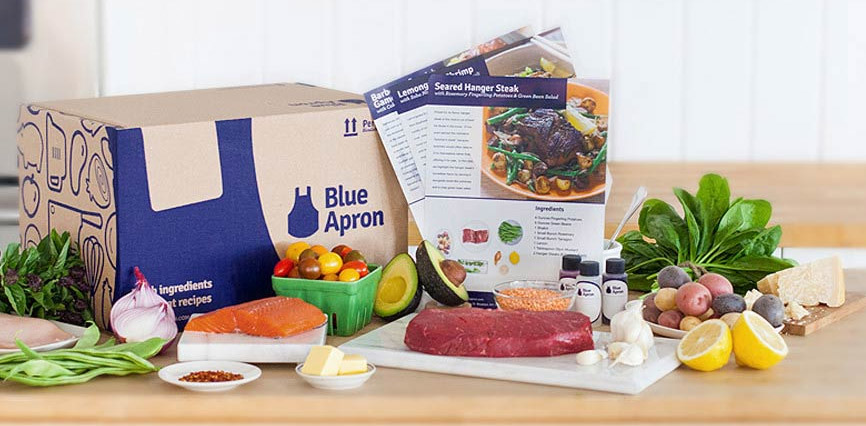$120 blue apron gift card giveaway - the jewish lady